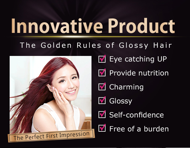 BHK's biotins is a innovative product for hair treatment