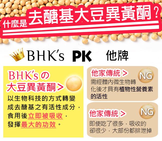 BHK's_酵素
