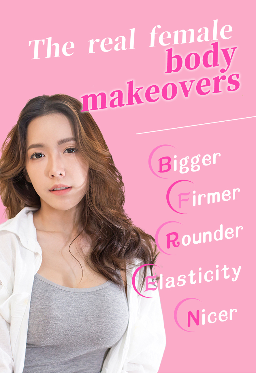 BHK's Pueraria Mirifica keeps facial skin smoother and younger