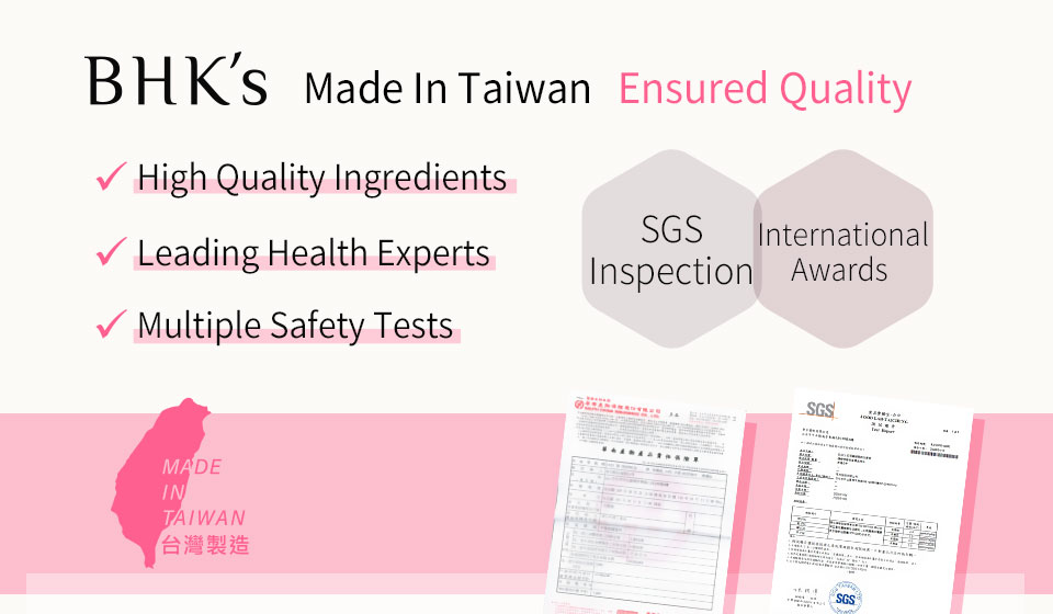 food inspection qualified and 10 million liability insurance secured.