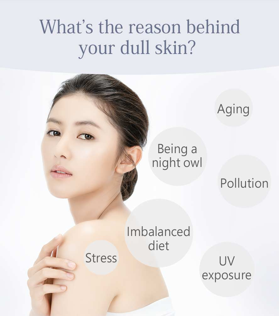 The consistency of glutathione will be gradually reducing regarding the aging process
