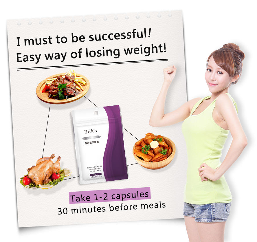 Easy way of losing weight