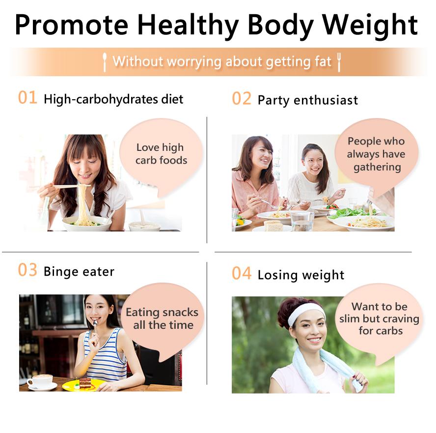 BHK's White Kidney Beans makes you feeling full for longer, good for food lover, foodie
