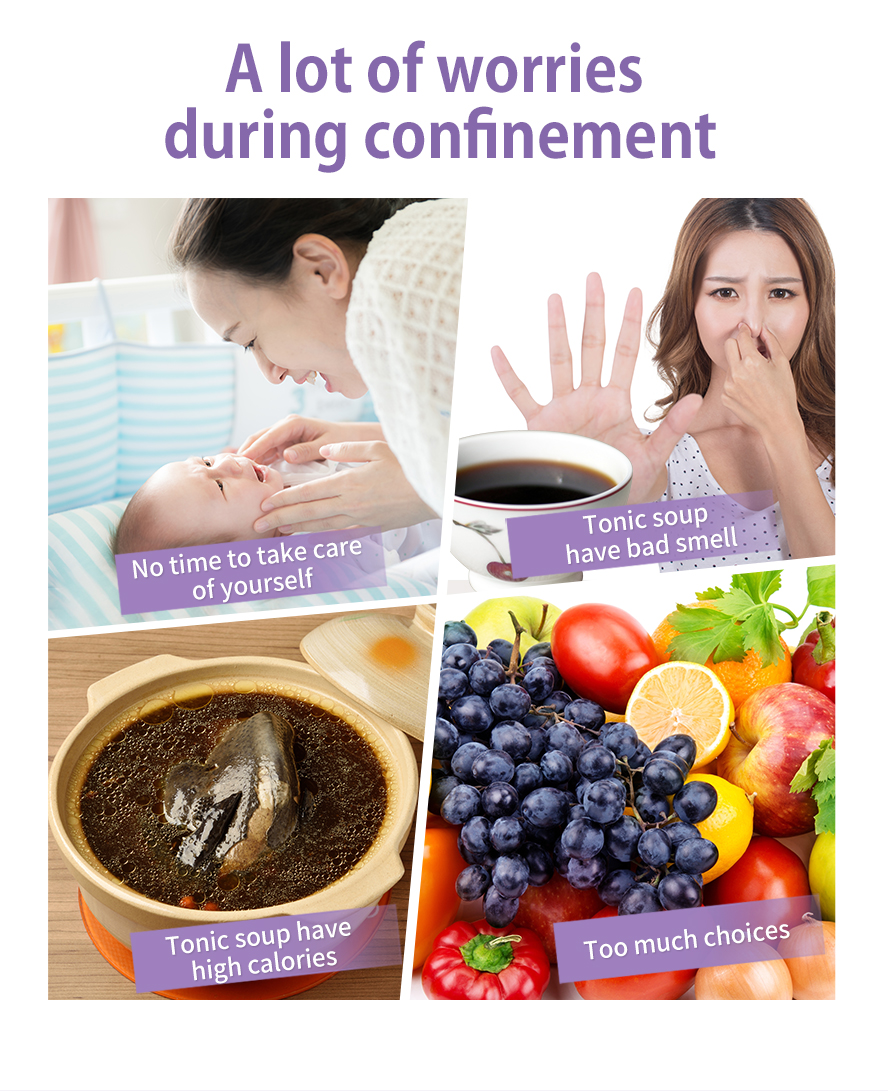 BHK's confinement helps digestion and body health .