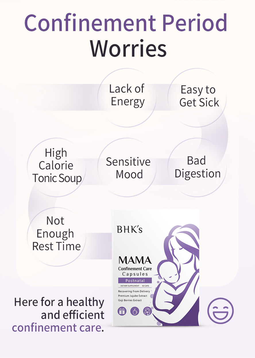 Effective way to enhance body strength after giving birth, no need to cook tonic soup or eat bad smelling food