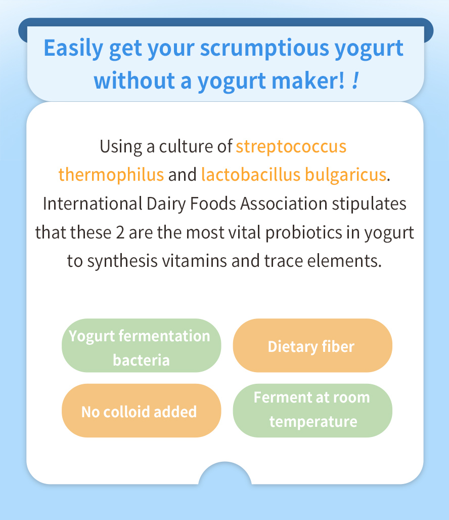 BHK's Yogurt contains probiotics that can boost digestive health.