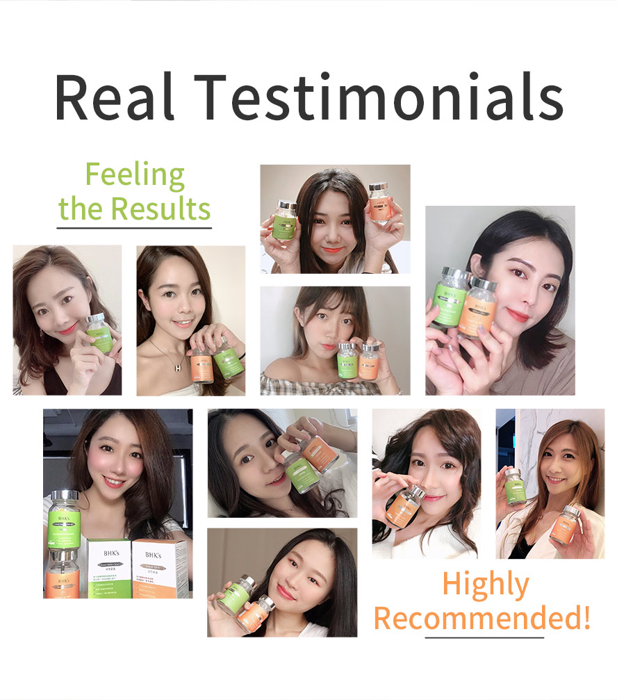 The top anti-acne and scars removal supplement are suitable for all skin types, highly recommended by models, influencers, and health professionals .